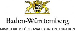 Logo des Ministeriums für Soziales und Integration Baden Württemberg