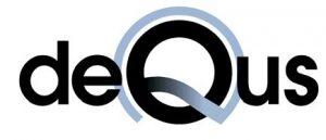Logo Deutsche Gesellschaft für Qualitätsmanagement in der Suchttherapie e.V.