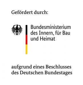 Logo Innenministerium
