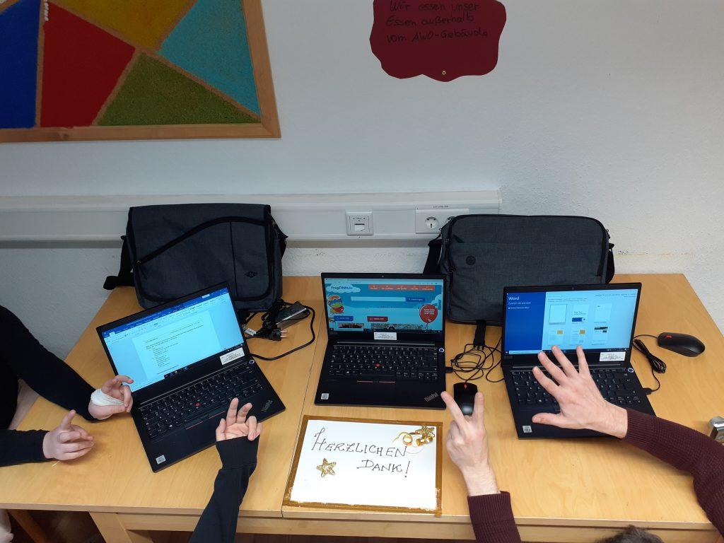 Laptops_Jugendhilfe